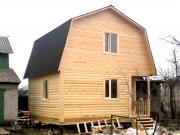 Дачный домик 6х6 Тамбов